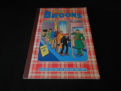 The Broons 1981