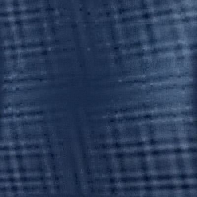 G109 Navy Small Checkered Pattern Marine Grade Upholstery Vinyl By The Yard