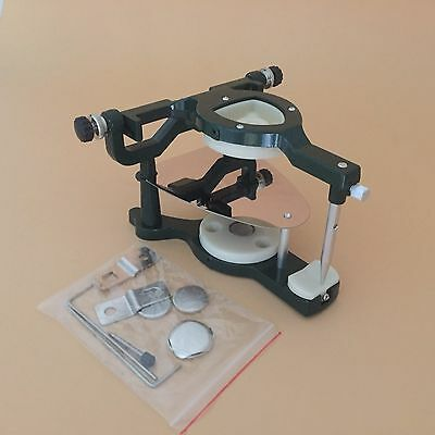 Dental Lab Large Full mouth style Magnetic Articulator BRAND NEW A515
