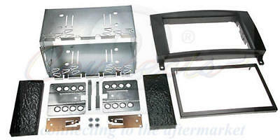 CONNECTS2 VW Crafter Van Double Din Car Stereo Fitting Kit Facia CT23VW02
