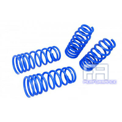 """Manzo Lowering Lower Springs Spring Protege Protege5 Mazdaspeed MP3 F/R:1.9"""""""