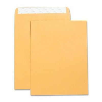"Catalog Envelopes,Self Seal,Plain,10""x13"",250/BX,Kraft BSN42121"