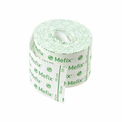 Mefix Self-Adhesive Tape 10m| Water Vapour Permeable | Extensible & Comfortable