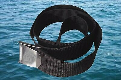 Scuba Diving Heavy Duty Quality Weight Belt
