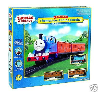 Bachmann  HO Thomas with Annie and Clarabel 00642 / 642