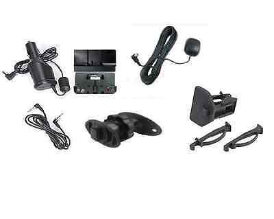 XM Onyx Plus PowerConnect Complete Car Vehicle Cradle Dock Antenna Charger Kit