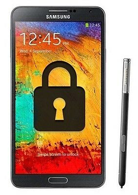 Unlock Code Samsung Galaxy S2 T989 S3 I747 T999 S4 I337 M919 I317 AT&T T-mobile