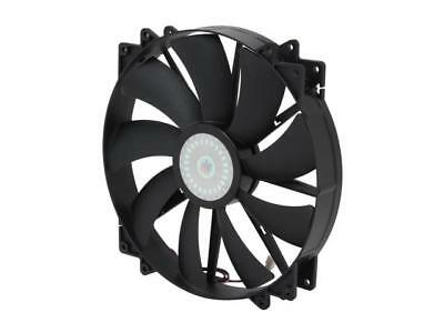Cooler Master MegaFlow 200 - Sleeve Bearing 200mm Silent Fan for Computer Cases
