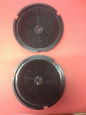 ELECTROLUX WESTINGHOUSE RANGEHOOD CARBON CHARCOAL FILTER GENUINE PART ARCFD x 2