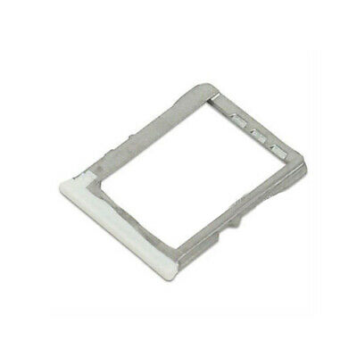 White Original Micro Sim Card Holder Tray Replacement Part For HTC One 801s M7