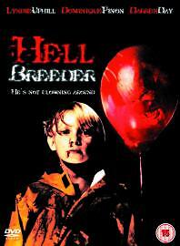 Hellbreeder Dvd Darren Day Brand New & Factory Sealed