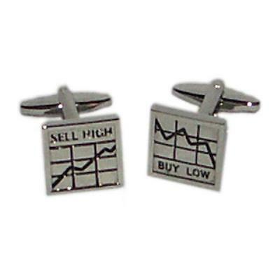 Domino Cufflinks Player Pub Enthusiast Game Cruise Party Formal Present Gift Box