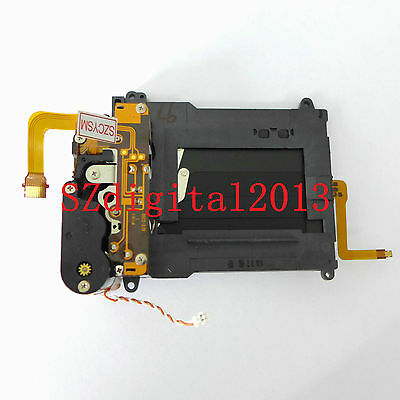 Shutter Assembly Group For Nikon D750 Digital Camera Repair Part