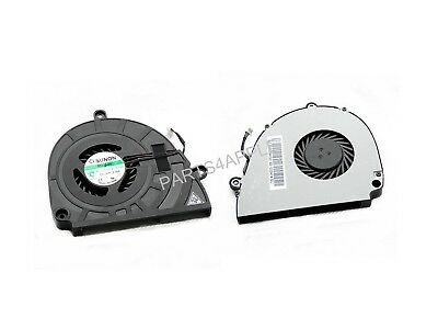 New fit Sager NP8255 NP5258 NP8265 NP8268 NP8270 NP8275 CPU Cooling Fan