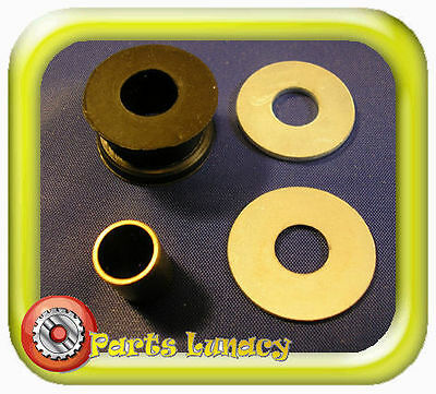 Manual Gearbox Gear Lever Shifter Bush Kit 4 Piece FOR Some Toyota Hiace