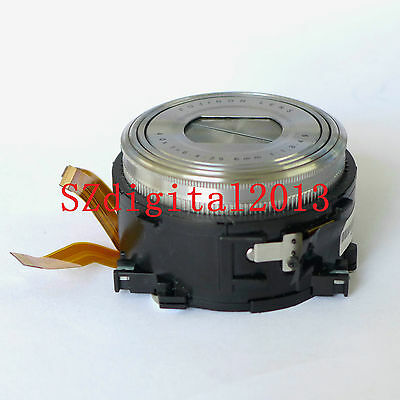Lens Zoom Unit For Fuji FUJIFILM XF1 XF-1 Digital Camera Repair Part + CCD