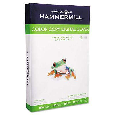 Hammermill Color Copy Digital Cover Stock - HAM120037