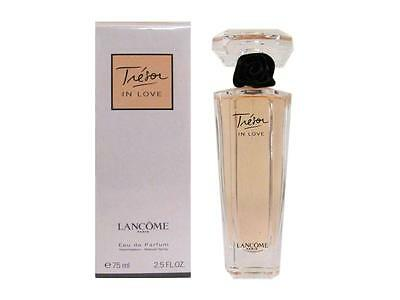 Tresor In Love 2.5 Oz Eau de Parfum Spray for Women By Lancome