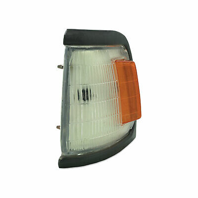 Toyota Hilux 88 - 91 2WD Left Hand Grey Corner Indicator Park Light New