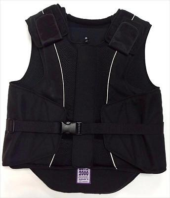 "euro-star Sicherheitsweste ""Bodyprotector"" - Level 3"