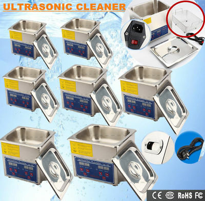 0.65L-30L Ultraschall Reiniger Ultraschallreinigungsgerät Ultrasonic Cleaner XI