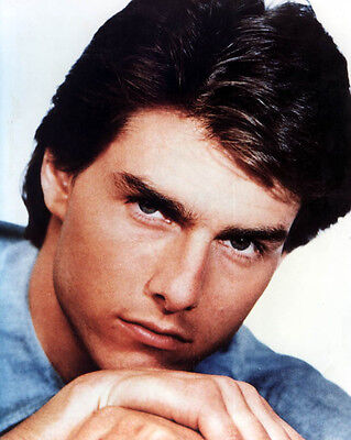 Tom Cruise [1027253] 8x10 photo (other sizes available)