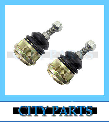 2 X NEW AU BA BF FORD FALCON FRONT LOWER BALL JOINTS (set of 2)