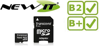 16GB Micro SD CARD Pre Installed with NOOBS for Raspberry Pi