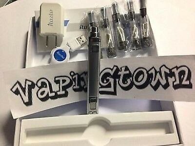 iTaste VV 3.0 Starter/Express Kit Authentic Guranteed The Latest Wth More Rivets