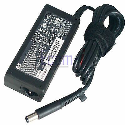 New Genuine 65W HP HDX16 AC Adapter Charger For N193 N17908 463958-001 Original