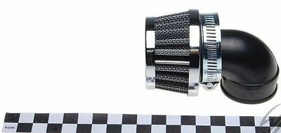 KR Luftfilter Sportluftfilte Konischer Tuning Simson Scooter 30mm Air filter