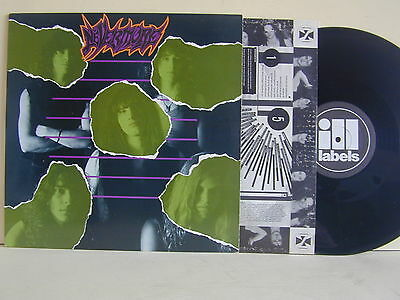 Lp-Nevermore-Omonimo-U.s.a.1989-Mint