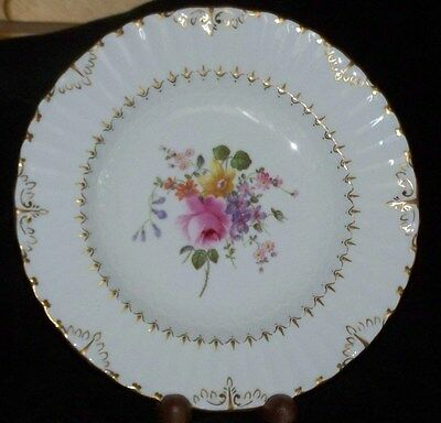 """Royal Crown Derby Ashby Pat A945 10 3/8"""" Dinner Plate (14 Available)"""