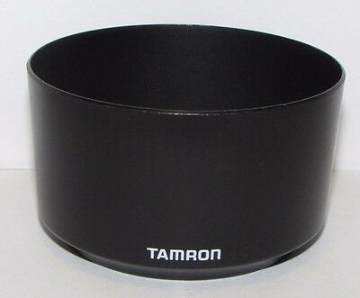Used Tamron 58FH Lens Hood for 70-210mm f4-5.6 AF adaptall zoom  S104002