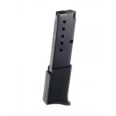 ProMag Ruger LCP 380 10 Round Magazine-.380 ACP Mag W/Finger Rest-RUG 14
