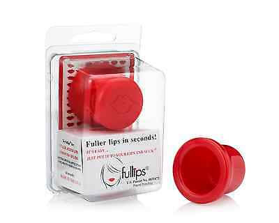 Fullips Lip Plumping Enhancer - Large Round (Plus Small Oval Bonus!!!)