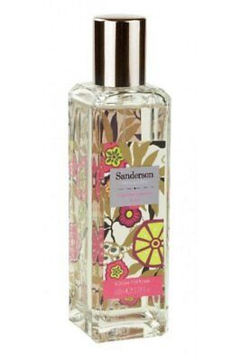 Heathcote and Ivory Sanderson Primavera Room Perfume 100ml Sugared Almond & Iris