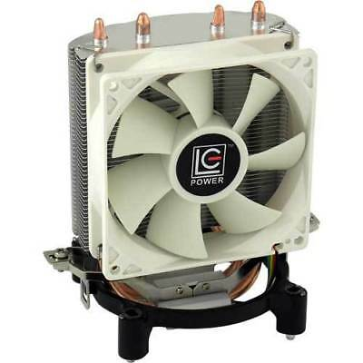 Kuehler Skt775/115x/AM2/AM3 LC-Power Cosmo Cool LC-CC-95