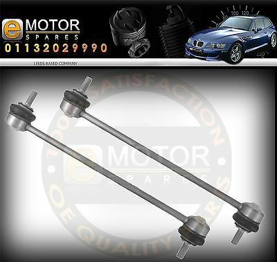 2x Vauxhall Vectra C 2002-2009 Front Stabiliser Anti Roll Bar Drop Links (PAIR)
