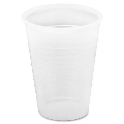 Plastic Cup, 12 oz, 1000/CT, Translucent GJO10435