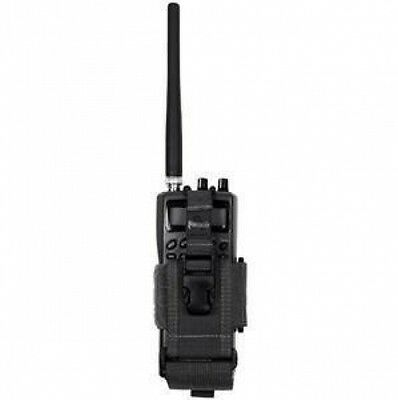 Maxpedition 102B CP-L CELL PHONE/RADIO CASE BLACK