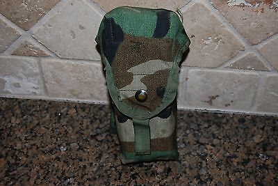 MOLLE DOUBLE MAG MAGAZINE POUCH 2 X 30 ROUND MILITARY US ARMY AMMO STORAGE
