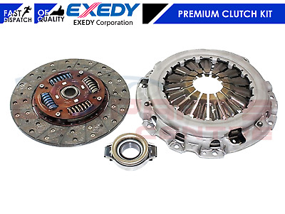 For Nissan Pickup D22 Navara 2.5Dt 2.5Td 01-08 Exedy Clutch Cover Disc Kit