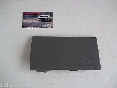 Volkswagen T5 Transporter - Ashtray / Cup Holder Cover Trim - Light Grey - New!