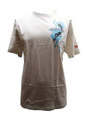 Slam Jean-Michel Cousteau T-Shirt from the French Explorer & Environmentalis New