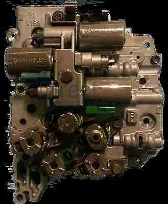 4T60E Re-Manufactured Sonnax Updated Valve Body 1993 - 1994  Dyno Tested