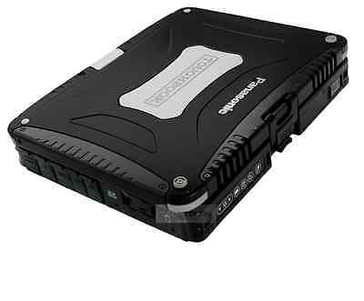 RUGGED Panasonic Toughbook CF-19 Laptop Tablet •  Win 7 or WinXP • TOUCHSCREEN