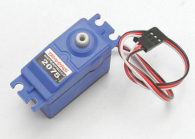 Traxxas Servo, Digital High-Torque Waterproof: Revo 2008, TRA2075