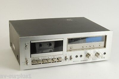 Pioneer CT-F650 Stereo Cassette Tape Deck