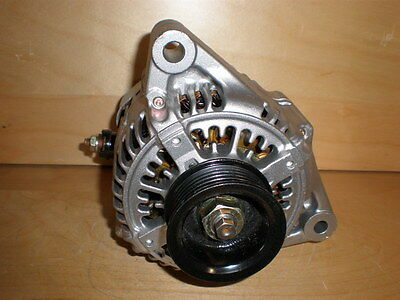 ALTERNATOR 97 96 95 LEXUS LS400 4.0L 101211-9150 27060-50190 DENSO REMAN